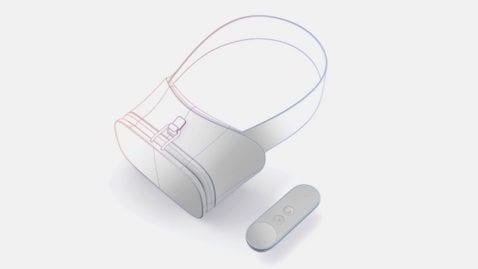 Google lanzará hoy las Daydream VR por sólo 79$