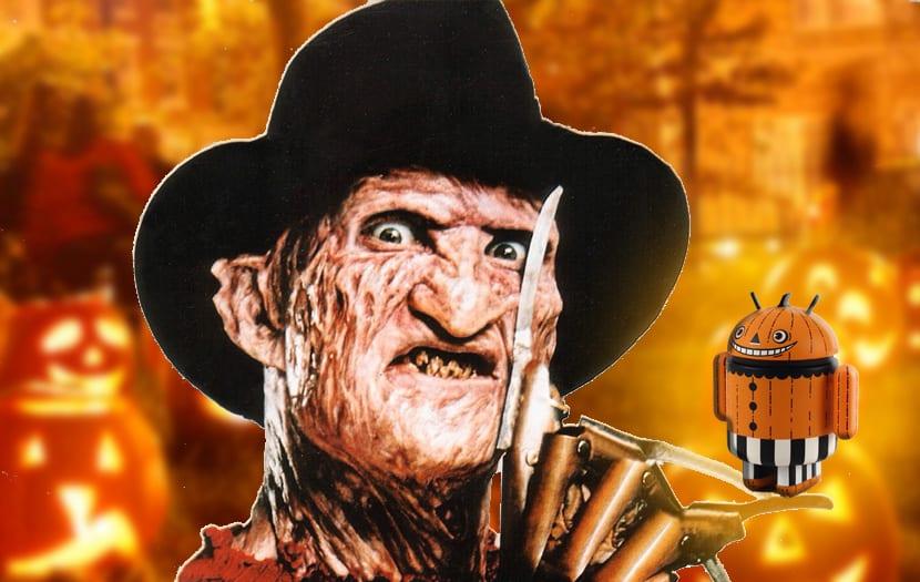 Halloween videojuegos