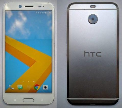 HTC Bolt