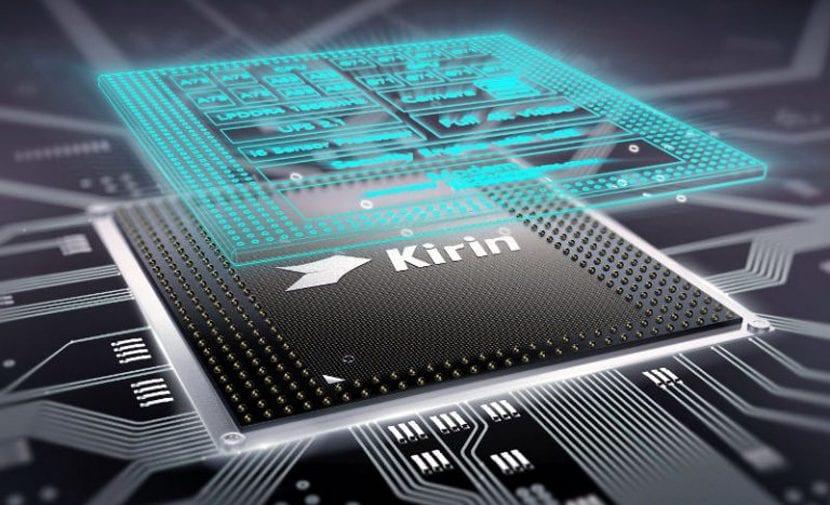 Nuevos datos filtrados sobre el Kirin 980