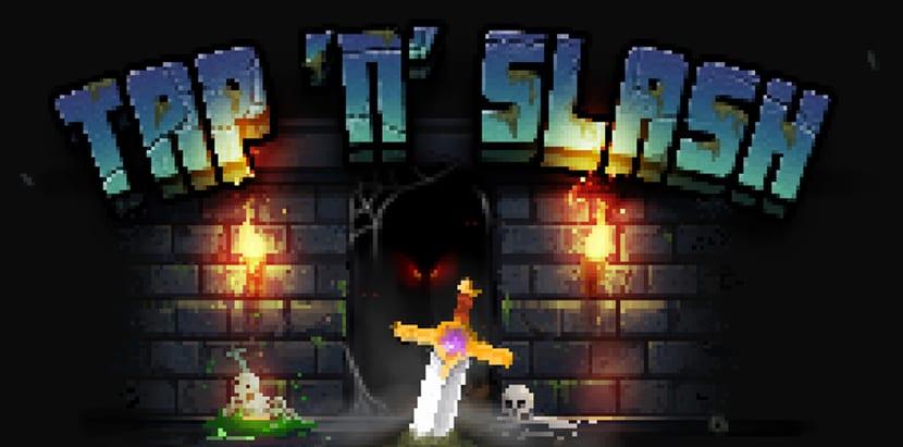 Tap 'n' Slash