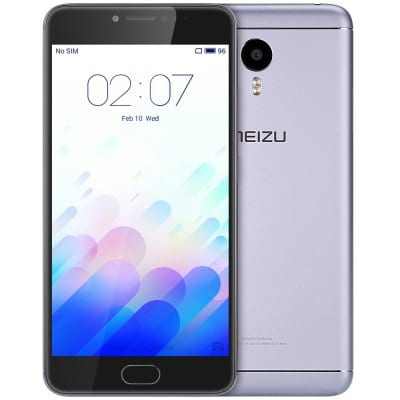 Meizu M3 note oferta Black Friday 2016