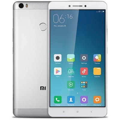 Xiaomi Mi Max oferta Black Friday