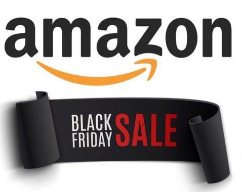Los descuentos increíbles del Black Friday 2016 en Amazon