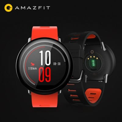 Xiaomi Smartwatch en oferta Black Friday 2016