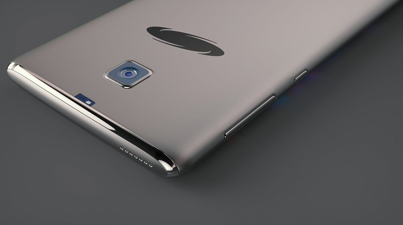 Especificaciones Samsung Galaxy S8