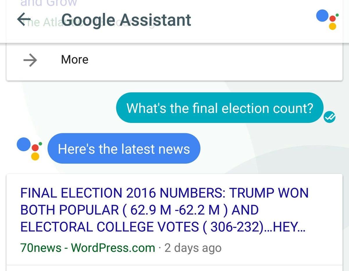 Google restringira los anuncios AdSense en webs de noticias falsas