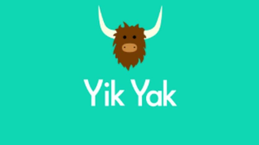 La red social Yik Yak aterriza en España