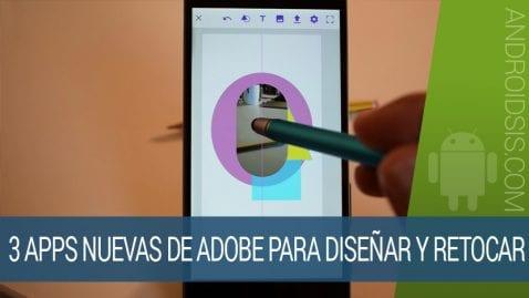 Apps de Adobe