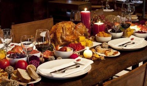 ¡Adelántate a la Navidad! Apps para cuidar tu salud y perder peso