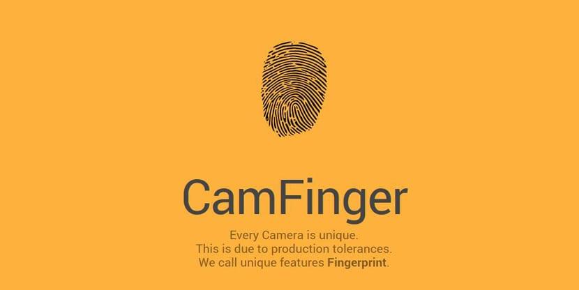 CamFinger