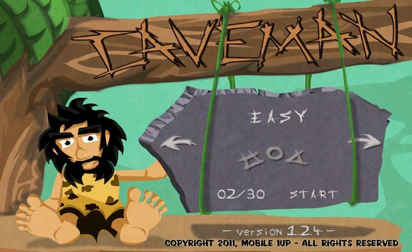 Caveman HD