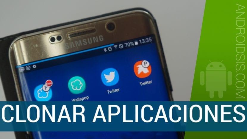 Cómo clonar aplicaciones Android de la manera más sencilla