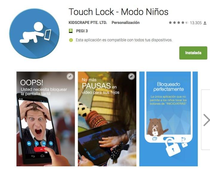 Cómo bloquear tu Android de manera segura y con bloqueo antiniños