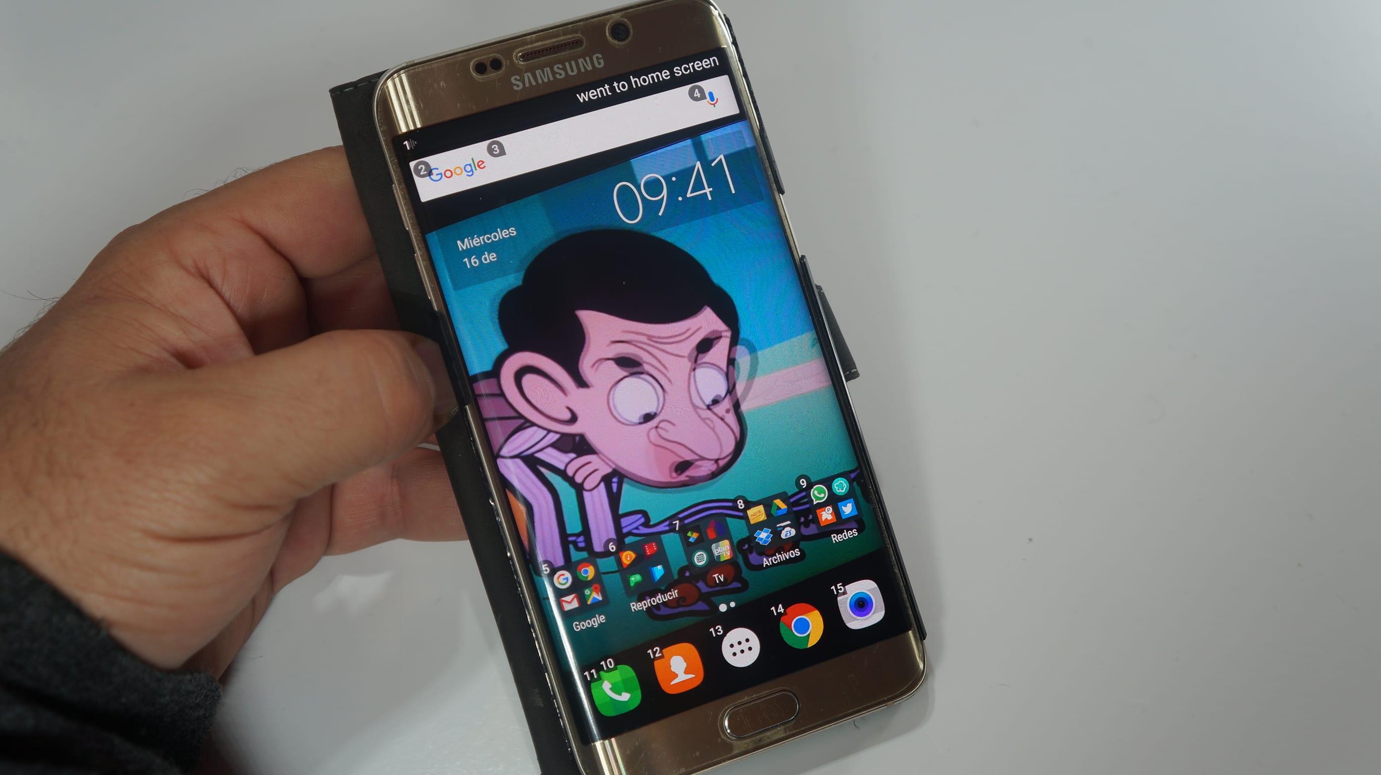 ¡¡IMPRESIONANTE!! Cómo controlar Android con la voz