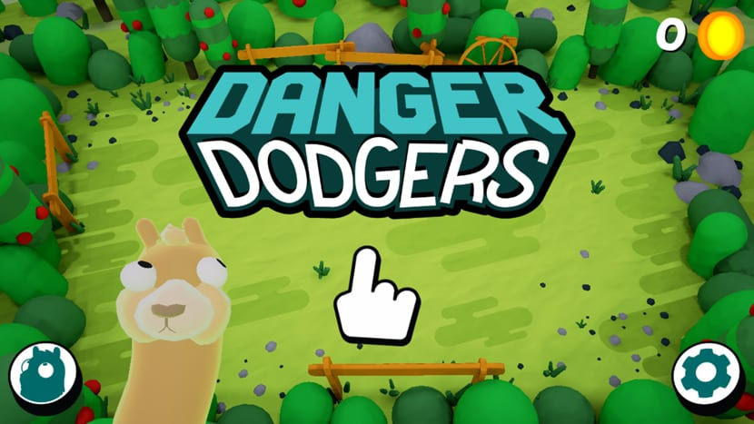 Danger Dodgers