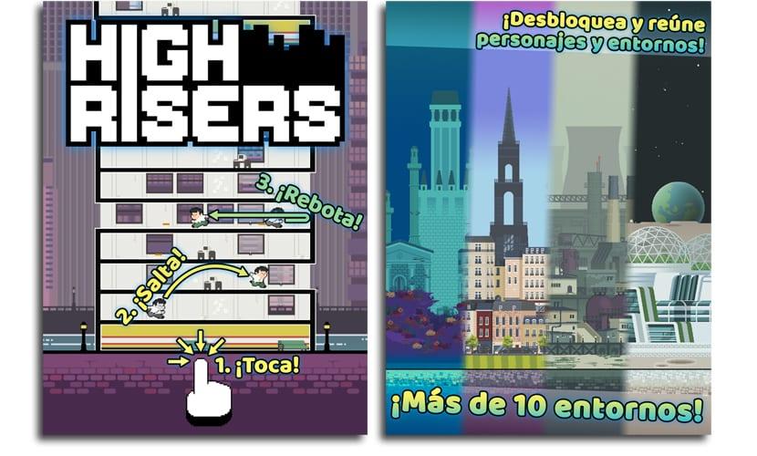 High Risers