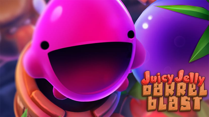 Juicy Jelly