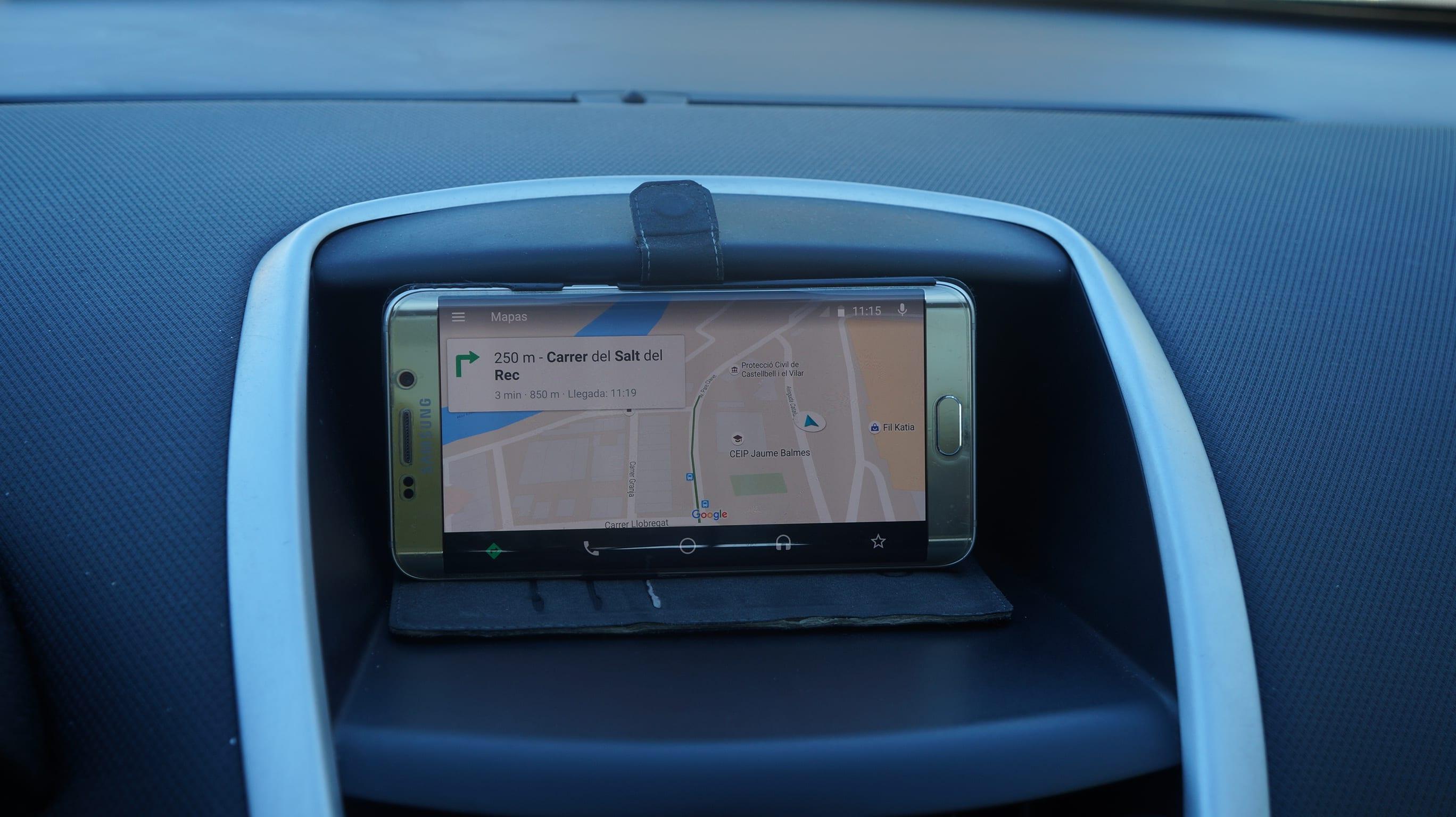 La mejor alternativa a Android Auto