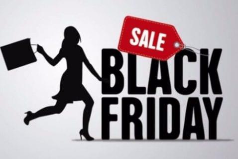 Las mejores ofertas de smartphones para este Black Friday 2017