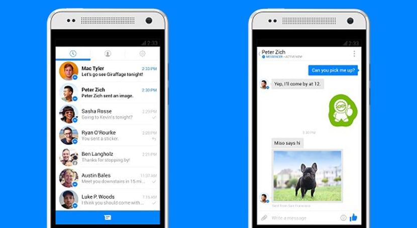 Messenger 2013