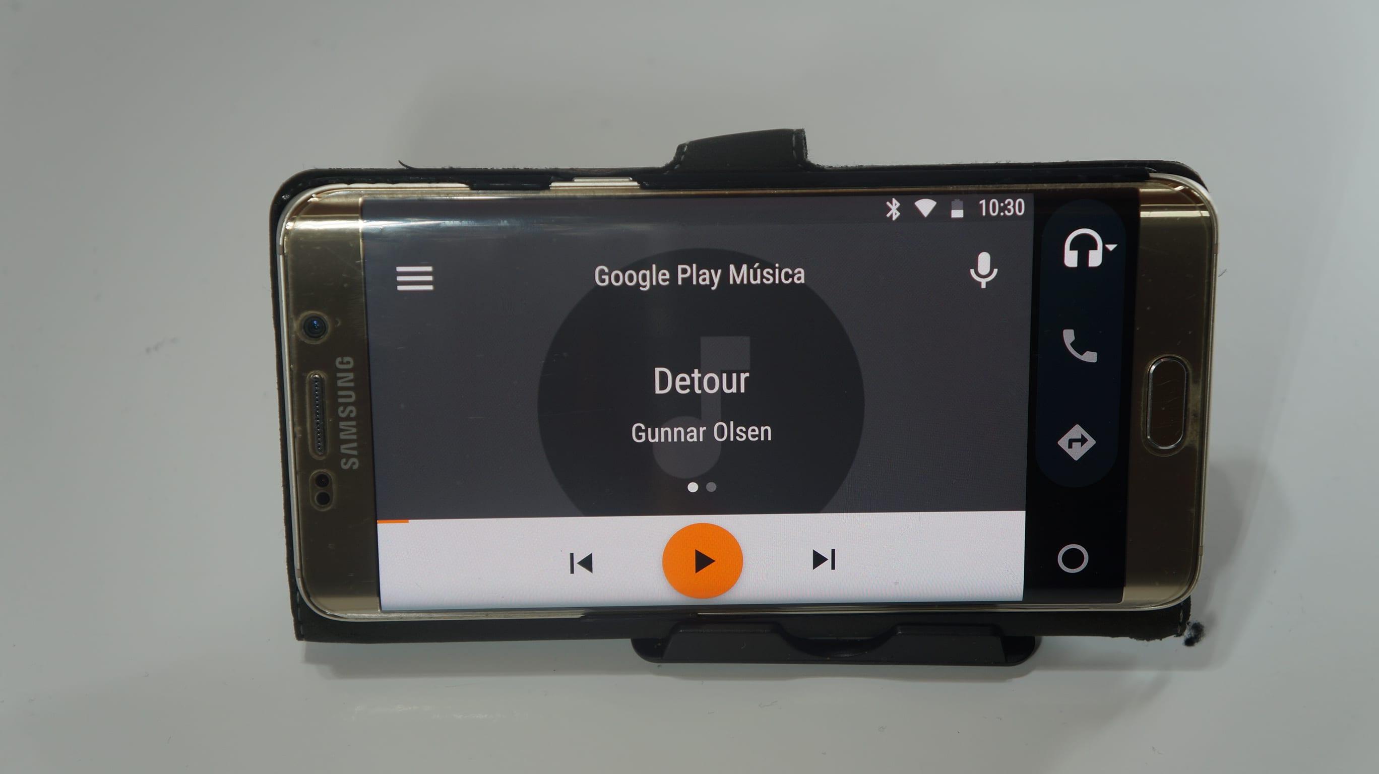 Todo lo que nos ofrece Android Auto