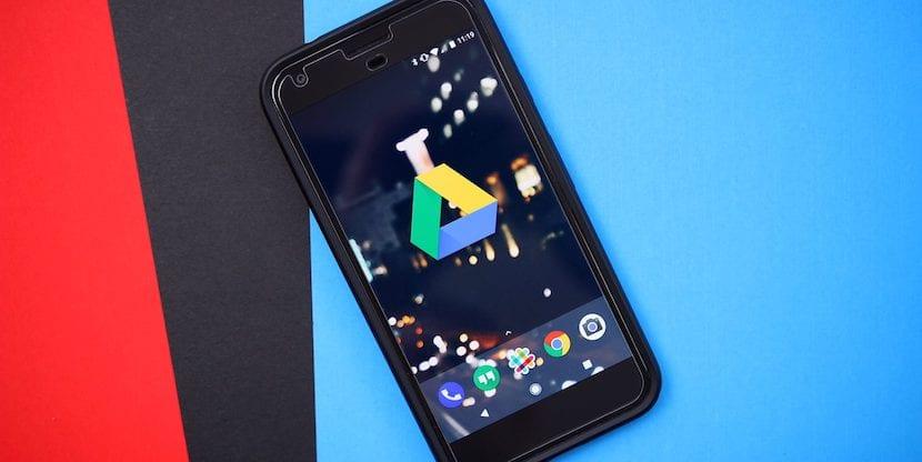 Podrás gestionar tu suscripción a Google Drive desde Play Store
