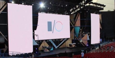 Google I/O regresará al Moscone Center de San Francisco en 2017