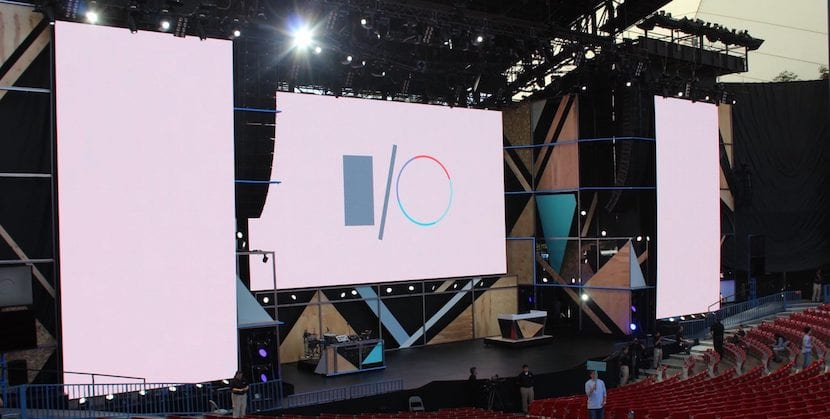 Google I/O regresará al Moscone Center de San Francisco en 2017
