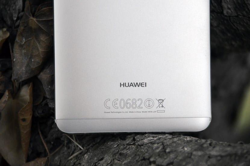 Huawei Mate 9 logo