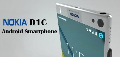 El Nokia D1C llegaría el año que viene en dos variantes