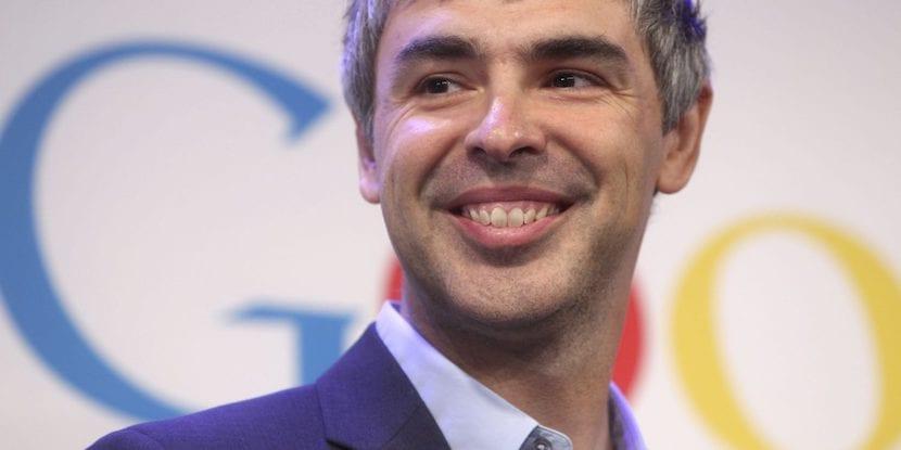 Larry Page se unirá a los líderes tecnológicos en la cumbre tecnológica de Trump