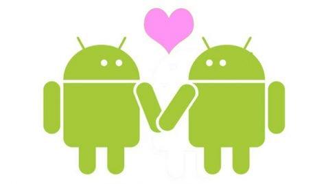 Aplicaciones de ligoteo en Android, por si hacen falta