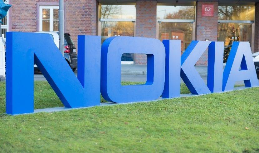 Sede de Nokia