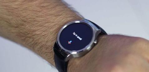 Google presenta las próximas apps de viajes, fitness y mensajería para Android Wear 2.0