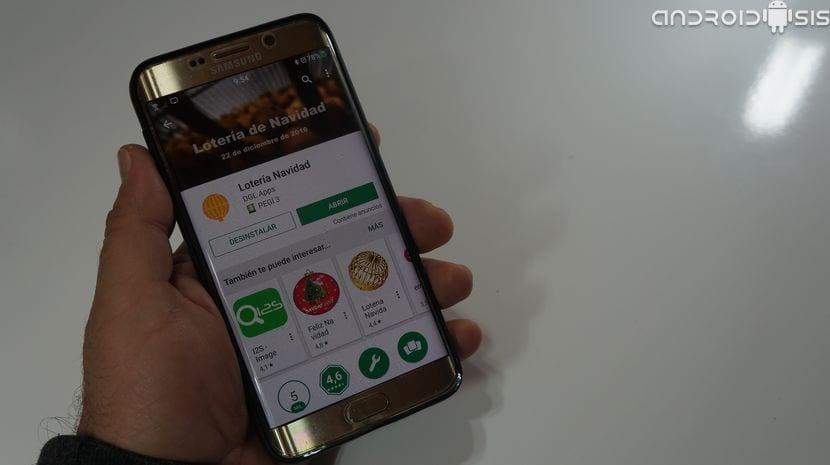 Cómo comprobar el resultado de la Lotería de Navidad en tiempo real