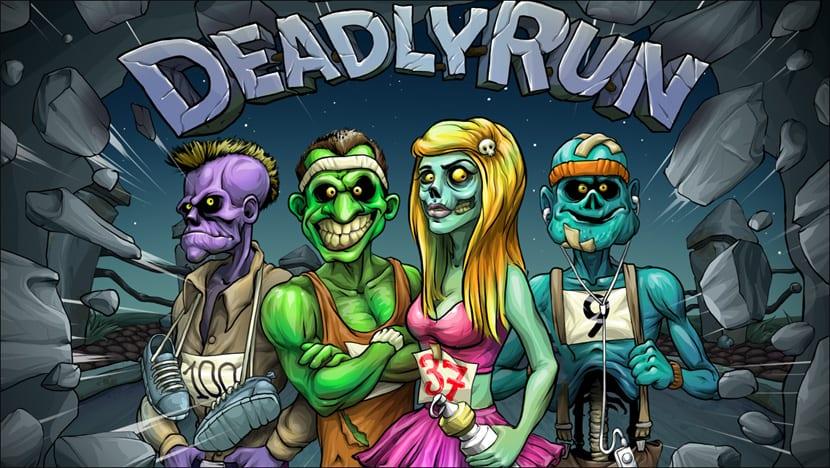 Deadly Run