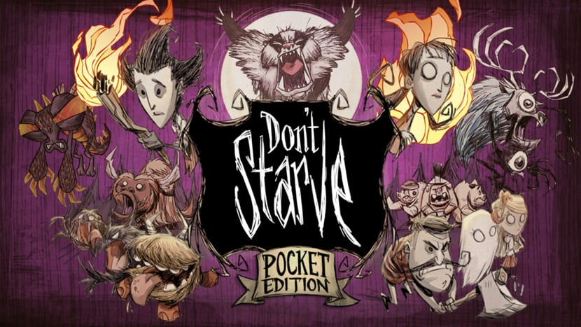 Don´t Starve Edition