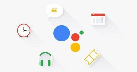 Google Home Actions