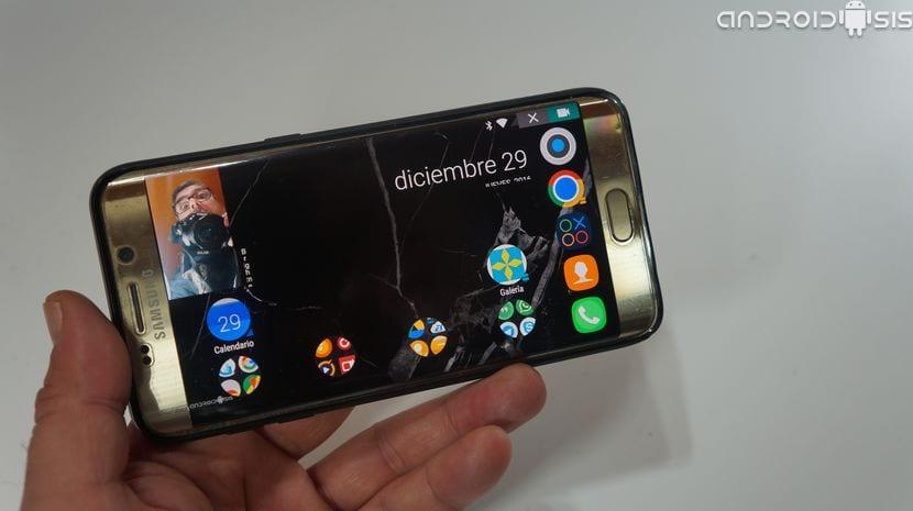 Sensacional aplicación para hacer grabaciones de pantalla en Android sin Root, incluso utilizando la cámara delantera
