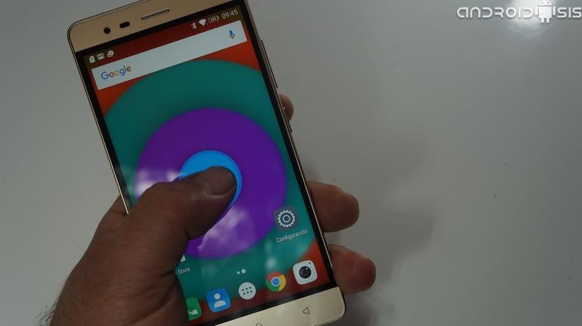 Material Circle, uno de los mejores Live Wallpapers para Android