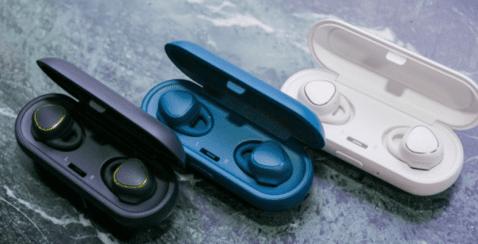 El Galaxy S8 llegará junto a unos nuevos auriculares inalámbricos de Samsung