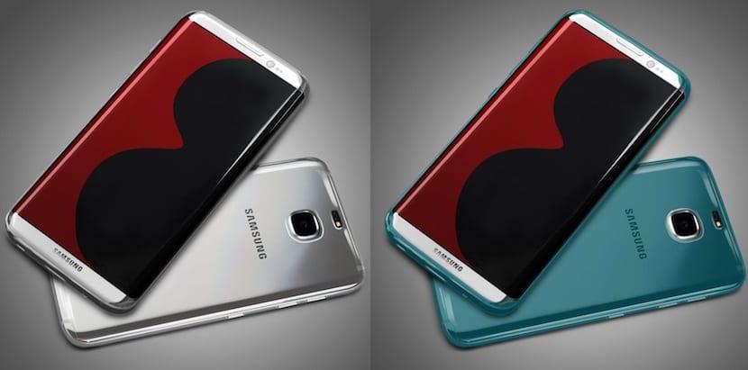 El Samsung Galaxy S8 podría ser lanzado el 15 de abril