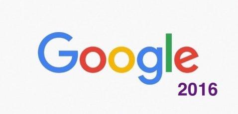 Las mayores novedades introducidas por Google en 2016