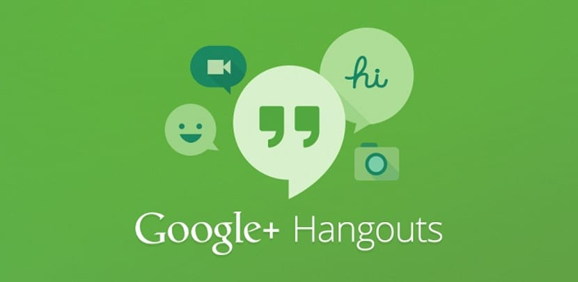 La API de Hangouts echa el cierre en abril