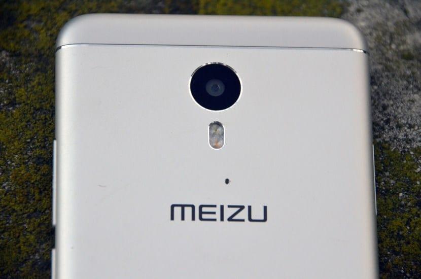 Meizu M3 Note logo