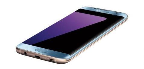 Samsung espera vender 60 millones de Galaxy S8