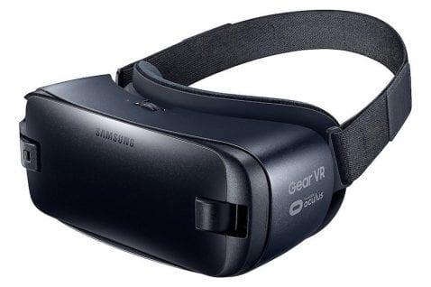 Consigue las Samsung Gear VR casi a mitad de precio