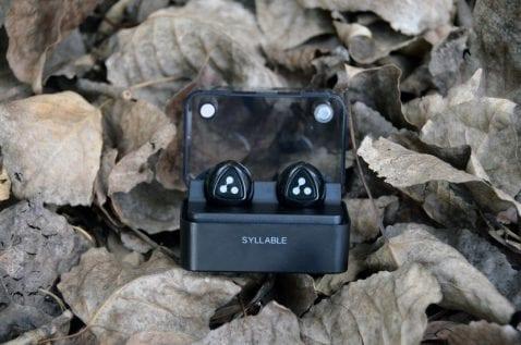 Syllable D900 Mini con base de carga