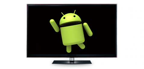 Ver la televisión en Android